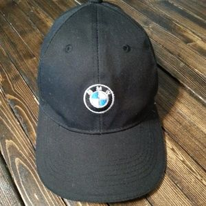 BMW Ball Cap  NWOT